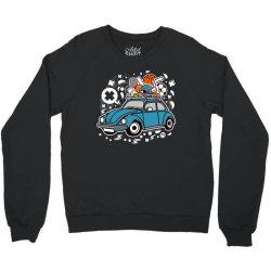 sports tour Crewneck Sweatshirt | Artistshot