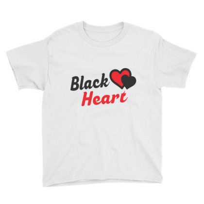 Heart Art  Tshiit, Mobile Cases & Many More Youth Tee Designed By Abhi0001