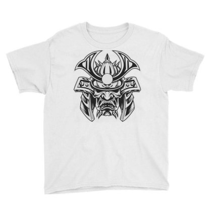 Warrior Youth Tee Designed By Estore