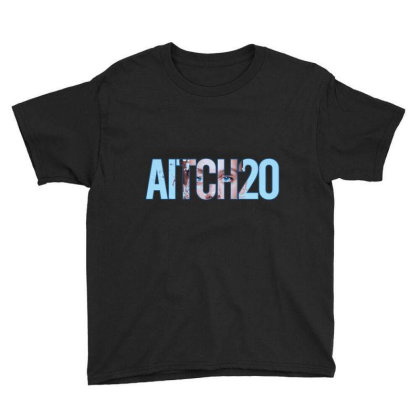 Aitch Youth Tee Designed By Joko891207