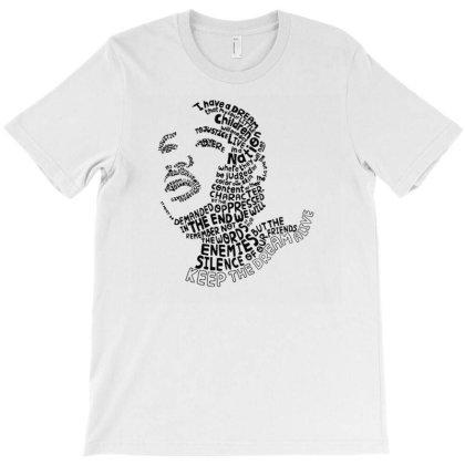 I Have A Dream Black Lives Matter T-shirt Designed By Kakashop