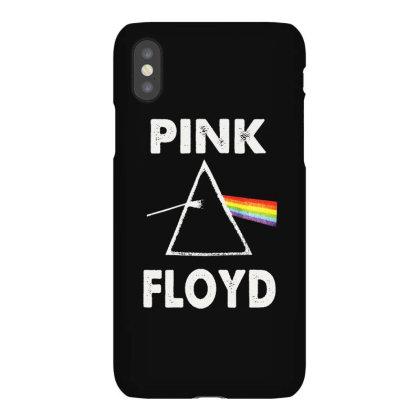 Classics Pink Floyd Iphonex Case Designed By Tht