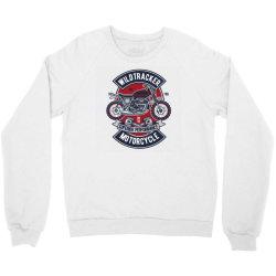 wild tracker Crewneck Sweatshirt | Artistshot