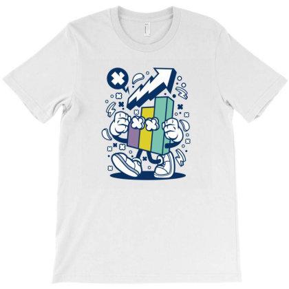 Chart T-shirt Designed By Rulart