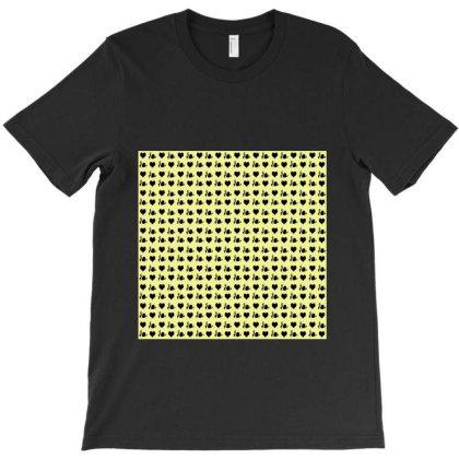 Black Heart T-shirt Designed By Nirali Patel