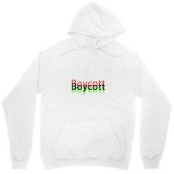 Exclusive Boycott T Shirts Unisex Hoodie | Artistshot