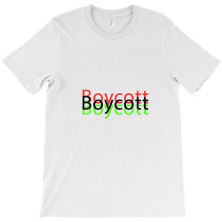 Exclusive Boycott T Shirts T-Shirt | Artistshot