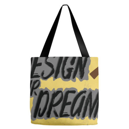Design Your Dreams Tote Bags Designed By Twinkle Hablani