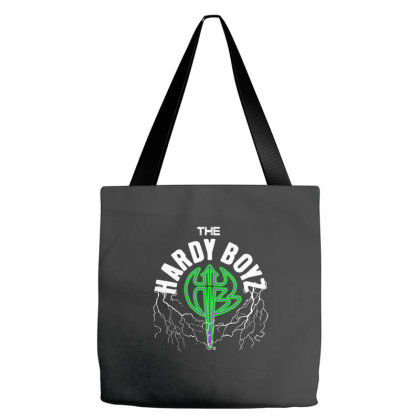 The Hardy Boys Tote Bags Designed By Babydoll