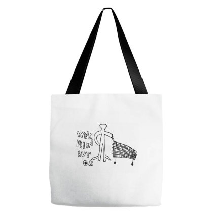 Weird Flex But Ok Graffiti Slim Fit T Shirt Tote Bags Designed By Babydoll