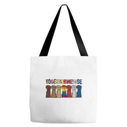Togetherwerise Tote Bags Designed By Bettercallsaul