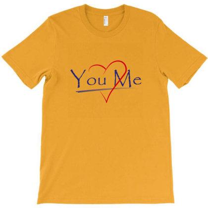 Love T-shirt Designed By Ashutoshdesigner