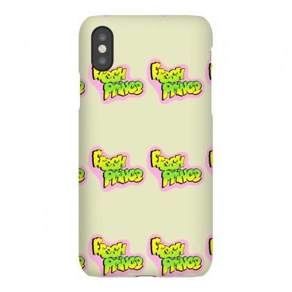 The Fresh Prince Of Bel Air Iphonex Case Designed By Mdk Art