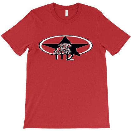 Vierge T-shirt Designed By Dav
