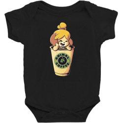 Animal Coffee Baby Bodysuit | Artistshot