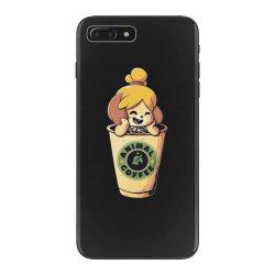 Animal Coffee iPhone 7 Plus Case   Artistshot