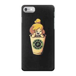 Animal Coffee iPhone 7 Case | Artistshot