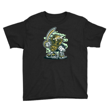Diver Youth Tee