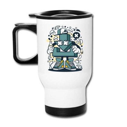 Download Travel Mug Designed By Rulart