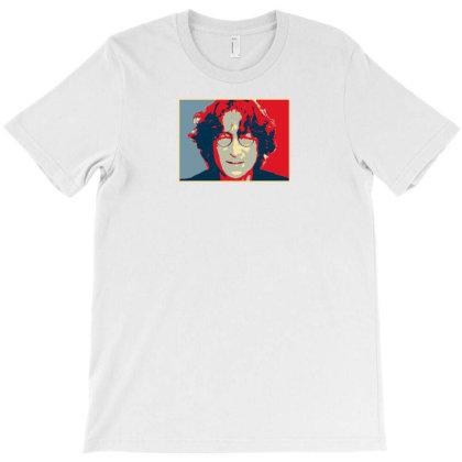 Lennon T-shirt Designed By Rafiq