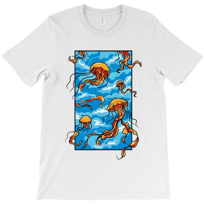 Float On T-shirt Designed By Diamond Tees