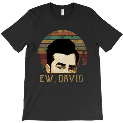 Ew Vintage T-shirt Designed By Diamond Tees