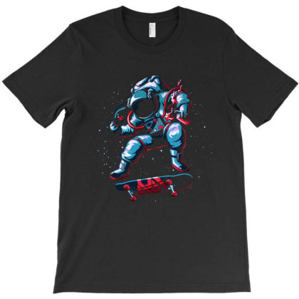 Stellar Flip T-shirt Designed By Diamond Tees