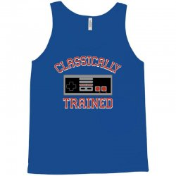 classically-trained new Tank Top | Artistshot