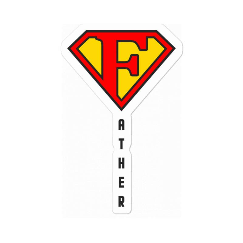 Father Day Sticker   Artistshot
