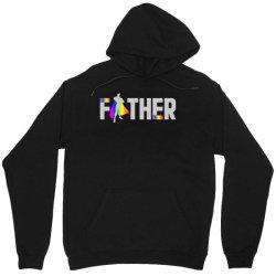happy father day pride t shirt Unisex Hoodie | Artistshot