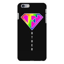 happy father day pride iPhone 6 Plus/6s Plus Case | Artistshot