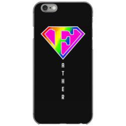 happy father day pride iPhone 6/6s Case | Artistshot