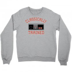 classically-trained new Crewneck Sweatshirt | Artistshot