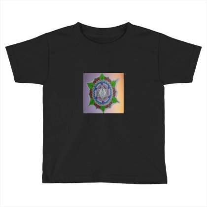Load Gautam Buddha Toddler T-shirt Designed By Dyaneshwari Suresh Sakhare