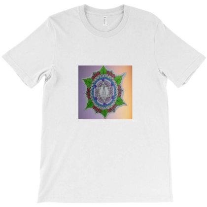 Load Gautam Buddha T-shirt Designed By Dyaneshwari Suresh Sakhare
