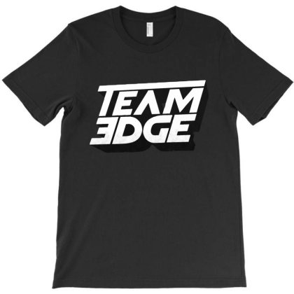 Team Edge T-shirt Designed By Diamond Tees