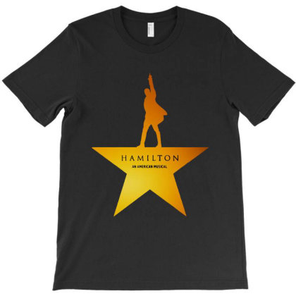 Golden Musical T-shirt Designed By Diamond Tees