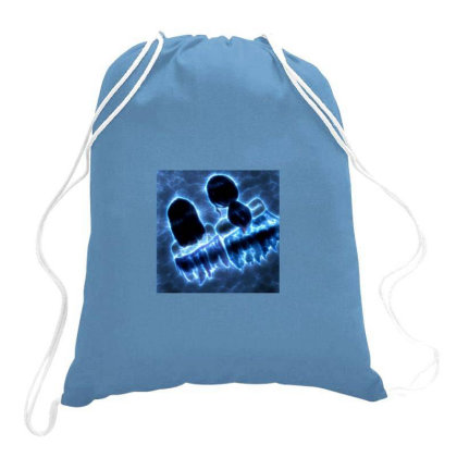 Best Friends Drawstring Bags Designed By Kumuda