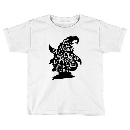 Happy Day Toddler T-shirt Designed By Pinkanzee