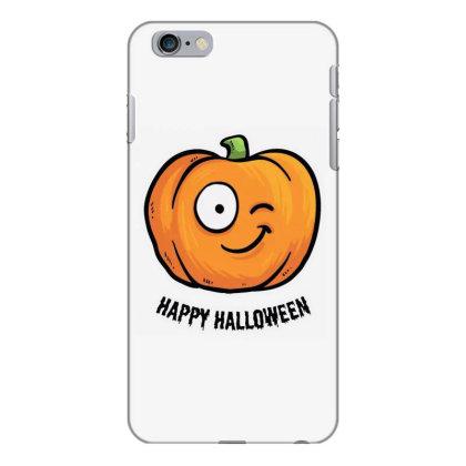 Happy Halloween Iphone 6 Plus/6s Plus Case Designed By Pinkanzee