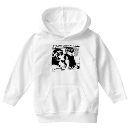 Youth Lp Youth Hoodie
