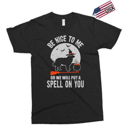 Dog Spell On You Exclusive T-shirt Designed By Pinkanzee