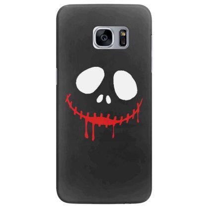 Bad Clown Horror Samsung Galaxy S7 Edge Case Designed By Pinkanzee