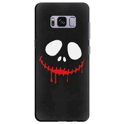 Bad Clown Horror Samsung Galaxy S8 Plus Case Designed By Pinkanzee