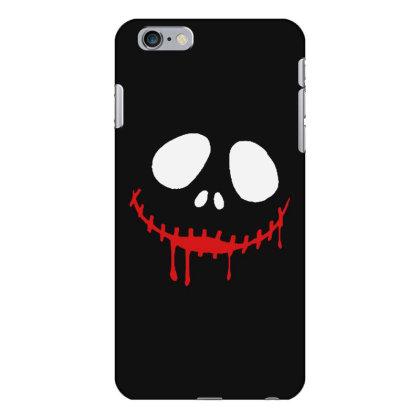 Bad Clown Horror Iphone 6 Plus/6s Plus Case Designed By Pinkanzee