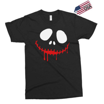 Bad Clown Horror Exclusive T-shirt Designed By Pinkanzee