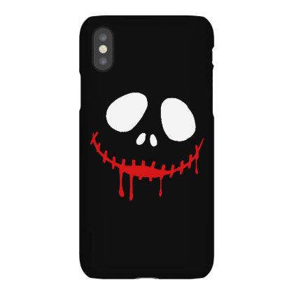 Bad Clown Horror Iphonex Case Designed By Pinkanzee