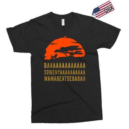 Baaaaaaaaaaaaa Exclusive T-shirt Designed By Pinkanzee