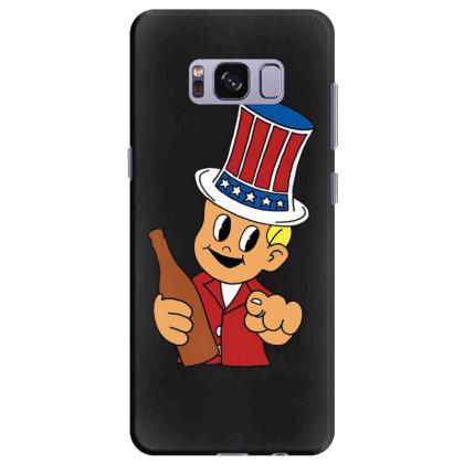 Milk Was A Bad Choice Samsung Galaxy S8 Plus Case Designed By Pinkanzee
