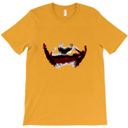 Why So Serious T-shirt Designed By Asatya